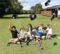 Golf, l'Open Day nei circoli laziali conquista più di mille visitatori