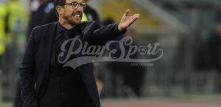 Roma-Sassuolo 1-1, Missiroli risponde a Pellegrini