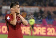 Roma-Sampdoria 0-1, Zapata affonda i giallorossi