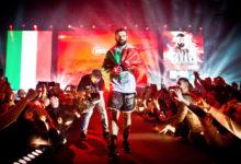 MMA, Sakara sfida Carvalho per il titolo mondiale di Bellator! Match il 9 dicembre a Firenze