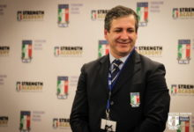 Pesi, l'IWF propone la qualificazione individuale per Tokyo 2020