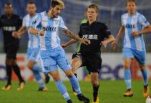 Lazio-Nizza 1-0, biancocelesti ai sedicesimi di Europa League