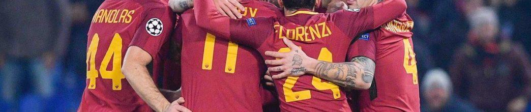 Roma, 1-0 al Quarabag: agli ottavi di Champions League da prima!
