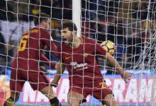 Roma-Cagliari 1-0, Fazio di VAR all'ultimo respiro!