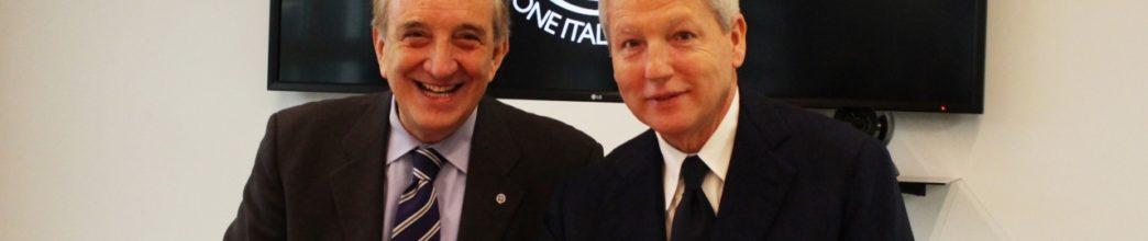 Volley, conclusi a Roma i lavori del Consiglio Federale