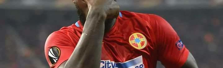 Europa League, Steaua-Lazio 1-0: Gnohere stende i biancocelesti