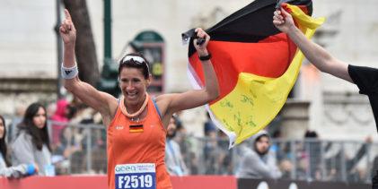 Maratona di Roma, le curiosità della 24° edizione