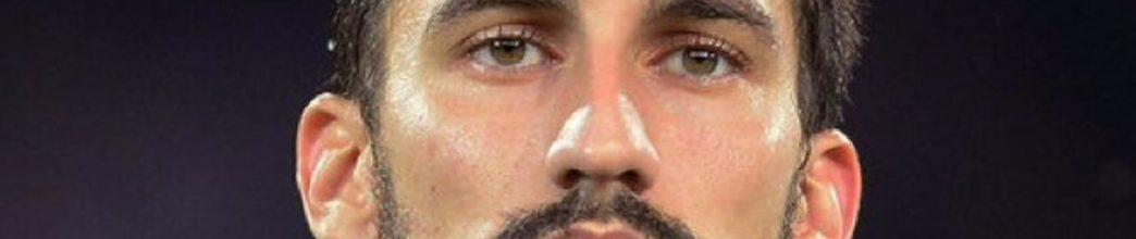 Il calcio piange Davide Astori: il capitano viola morto in un Hotel a Udine