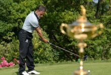 Golf, Footbal Legends Golf Invitational sul green coi campioni di calcio