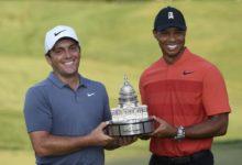 Golf, Tiger Woods è tornato! Suo il Tour Championship