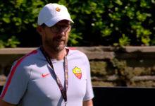 """Real Madrid Roma 2-1, Di Francesco:""""Indicazioni positive e cose da migliorare"""""""