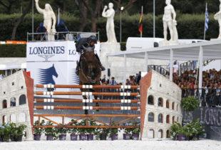 Equitazione, torna a Roma il Global Champions Tour