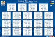 Lazio, calendario in salita: subito Napoli e Juve!