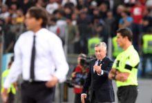 Lazio-Napoli 1-2, non basta una magia di Immobile. Buona la prima di Ancelotti