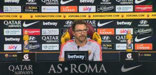 """Napoli-Roma, Difra: """"Napoli? Pari meritato, ci siamo fatti schiacciare"""""""
