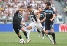 Juventus-Lazio 2-0: Pjanic e Mandzukic stendono i biancocelesti all'Allianz Stadium