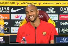 """Roma, ecco NZonzi: """"Darò il massimo, sono qui per vincere"""""""