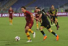 Roma-Frosinone 4-0: Difra respira, sabato il derby con la Lazio