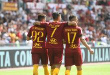 Roma-Chievo 2-2, Birsa e Stepinski rispondono a ElSha e Cristante