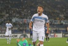 Lazio-Apollon Limassol 2-1: Luis Alberto e Immobile stendono i ciprioti