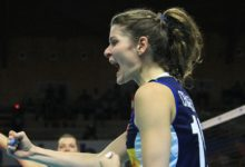 Mondiale 2018 femminile: l'Italia a Sapporo, sabato l'esordio contro la Bulgaria