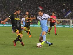 Lazio-Inter, allerta meteo: alle 14:00 vertice in Prefettura