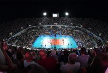 Volley, che successo al Foro per Italia-Giappone!