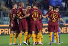 Roma-Sassuolo 3-1: Perotti, Schick e Zaniolo rilanciano le ambizioni da Champions