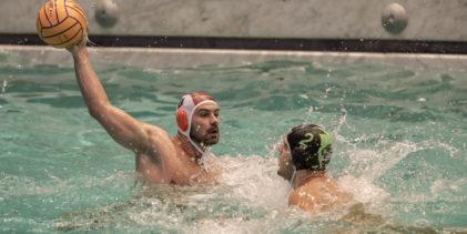 Roma Nuoto-Pro Recco 7-18: tutto esaurito al Foro Italico