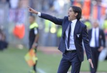 """Sassuolo-Lazio, Inzaghi: """"Sassuolo vera sorpresa del campionato, ci sarà da soffrire"""""""
