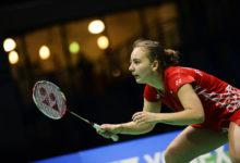 Badminton, la russa Alina Davletova è la regina dei 18mi Yonex Italian International