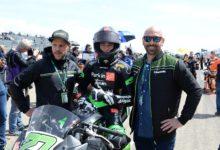 Moto, WSSP 300: Kawasaki annuncia il line up 2019