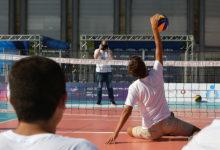 L'inclusione sotto l'albero: il 22 dicembre giornata dedicata al Sitting Volley