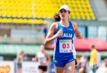 Pentathlon, Elena Micheli e l'Italia del futuro