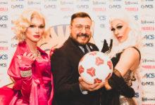 """Sport LGBT, """"Priscilla"""" lancia gli Eurogames di Roma"""